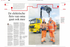 Schager courant 1